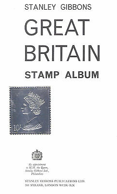 Stamps Great Britain Collection  1840 -  1994