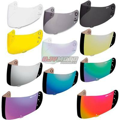 Icon Optics IC-04 Replacement Face Shield for Airmada Helmets