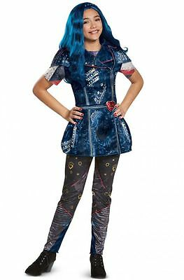 Evie Descendants 2 Evie Classic Isle Girls Halloween Costume,Free 3 Day Delivery