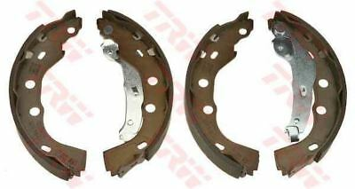 GS8727 TRW Brake Shoe Set Rear Axle