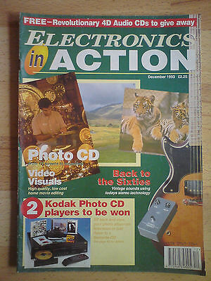 Electronics in Action December 1993
