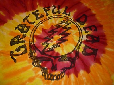 Grateful Dead Shirt ( Used Size L ) Very Good Condition!!!