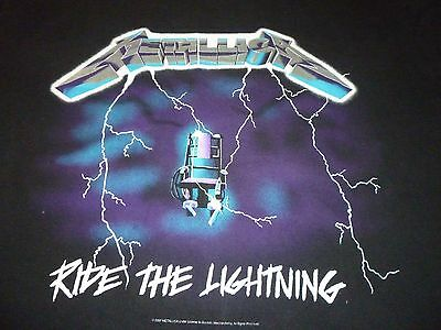 Metallica 2007 Shirt ( Used Size L ) Good Condition!!!