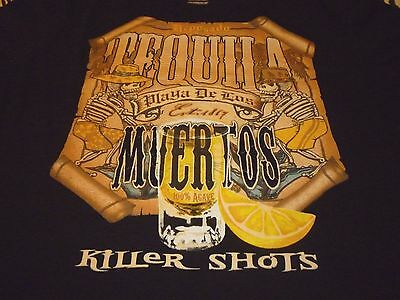 Tequila Shirt ( Used XL ) Very Good Condition!!!