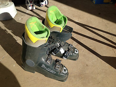 Women's  Dynafit ski boots Made in Austria Euro Size 5