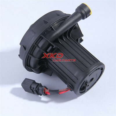 New Secondary Air Pump For VW Transporter 03-10 AUDI A8 S8 # 7H0959253#