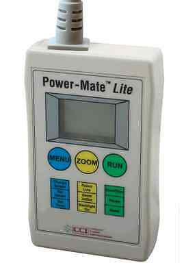 POWER-MATE LITE™ 10A Most Accurate, Portable Energy Use Meter with Free Pouch