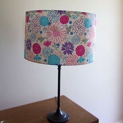 Handmade Lampshade in perfect condition