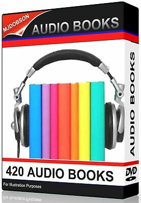 audio books Collection of 420 , LibriVox Recordings DOWNLOAD