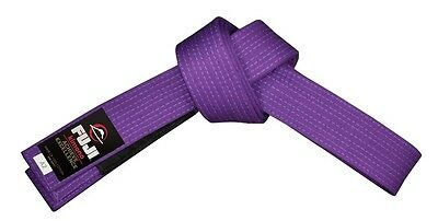 Fuji Jiu-Jitsu Purple Belt - A1