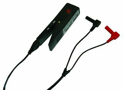 AEMC MN103 AC Current Probe with 5' Lead, 1mA to 10A and 1A to 100A Range