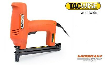 Tacwise 71Els Electric Stapler With Foc Staples