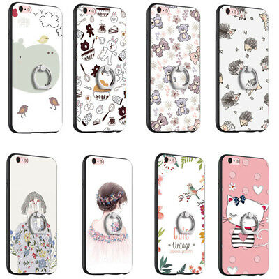 For iphone 6 6s 7 7plus Leather etc 21 design Phone Cover