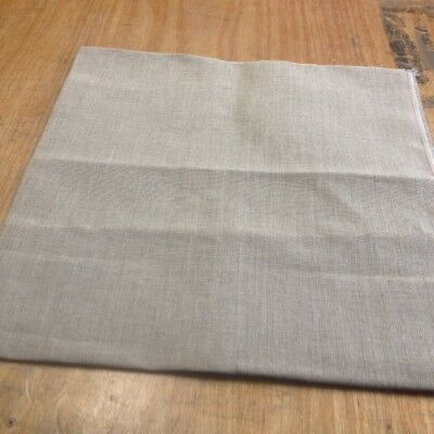 Professional 100% Linen Window Cleaning Scrim Squares Pack 2