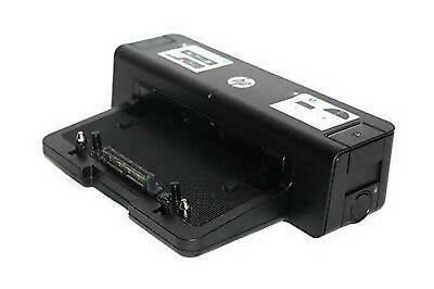 Docking Station 2012 Port Replicator Original - HP