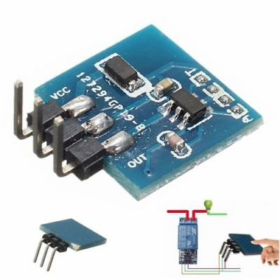 5pcs TTP223B Digital Touch Sensor Capacitive Touch Switch Module For Arduino
