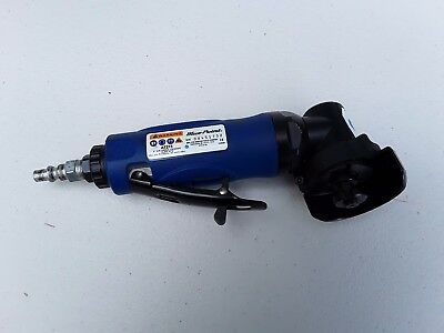 BLUEPOINT  air angle grinder sold by SNAP-ON