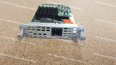 Cisco EHWIC-VA-DSL-A Multi Mode 1-port VDSL2/ADSL/2/2+ over POTS 73-13372-02