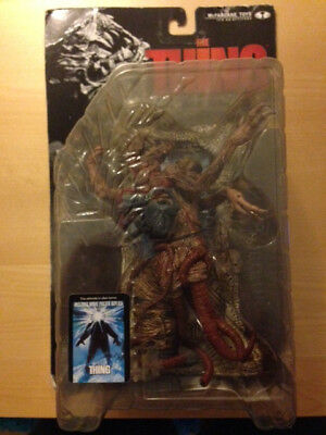 Movie Maniacs Serie 3 The Thing Blair Monster OVP