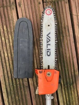 Pruning  Saw With Pole pS2600 190cm