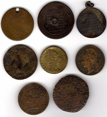 Mix Of Old Tokens***Collectors***(T1)
