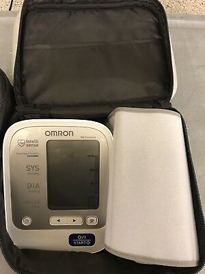 Omron M6 Comfort Used