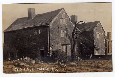 Suffolk, Halesworth, Dairy Hill, The Old Hall, Rp