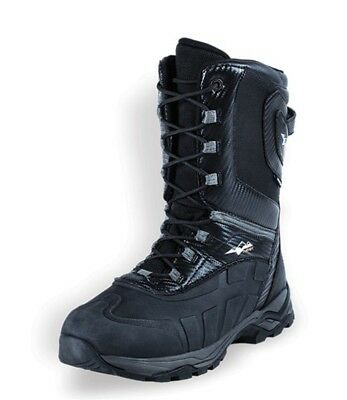 HMK Carbon Snow Boot New Size 12