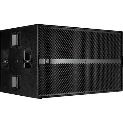 RCF SUB 9007-AS Active 2x21