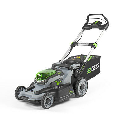 NEW EGO 56V Lithium Battery 49cm Lawn Mower Cordless Electric Garden Tools