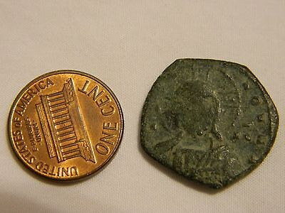 Very Old Ancient Jesus Christ Coin