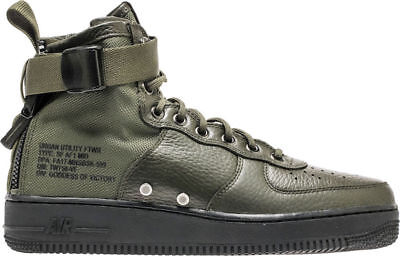 best service 9383f de772 NIKE MEN'S SF AF1 Mid Basketball Shoe