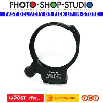 Fotolux Tripod Mount Lens Ring Collar for Canon 100mm F2.8L IS USM # LCB-EF10