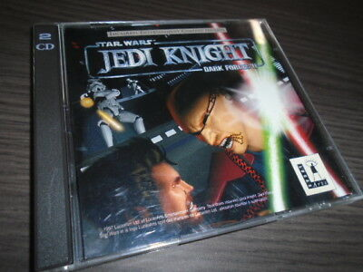 Pc Star Wars Jedi Knight Dark Forces 2