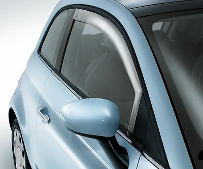 Genuine Fiat 500 Wind Deflector - 50901692