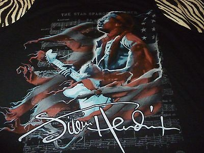 Jimi Hendrix Tank Top Shirt ( Used Size XXL/XL) Nice Condition!!!