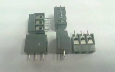200 x  IMO terminal block connectors vertical 101 series