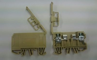 19 X IMO ERF2 Beige Fused Terminals