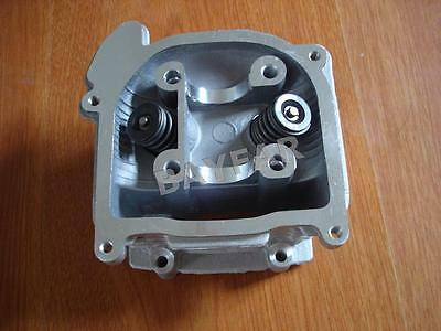 4 stroke Scooter ATV 139QMB GY6 50 47mm big bore NON-EGR Cylinder Head Assembly