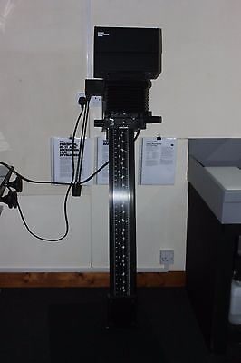 Durst L1200 enlarger + Ilford 500 system and brand new RH Designs Stopclock 500