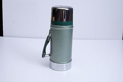 Aladdin Stanley Green Thermos 24oz Wide Mouth A-1350B - The Indestructible Body