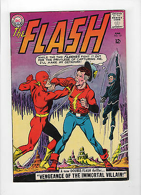 The Flash #137 (Jun 1963, DC) - Fine/Very Fine