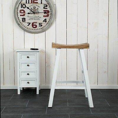 "PURISTIC DESIGN BAR STOOL ""NIPPON HIGH"" 