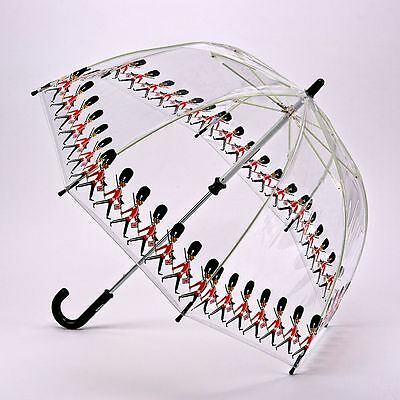 Fulton Children's Funbrella Clear Dome Umbrella -  Guards