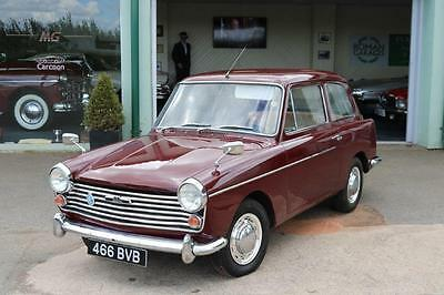 1964 Austin A40 Farina. 65000 miles. Featured in Classic Car Weekly in August.