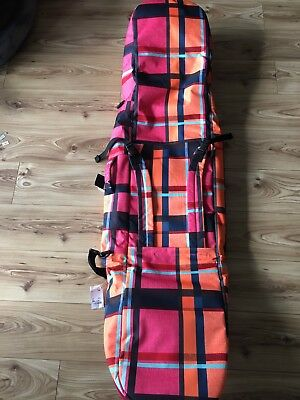 Roxy New With Tags Snowboard Bag