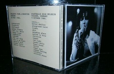 ..SIOUXSIE & THE BANSHEES..... [  cd's,---].......