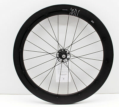3T Mercurio 60 LTD back wheel with Multisys Freewheel incl.zubehör