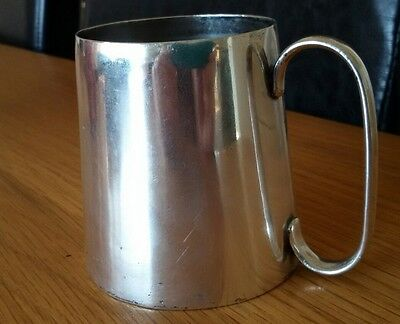 Collectable Robert Pringle Tankard Jug