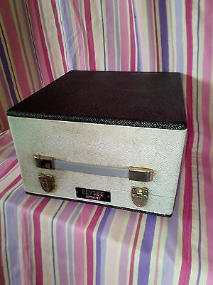 Vintage Elysee Affaire Projector In Case